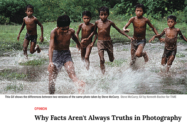 Why Facts Aren't Always Truths in Photography | Time.com